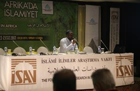 "International Conference on ""Islam in Africa"""